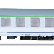 Wagon osobowy 2 kl ICC Bdmnu (Tillig 74824)