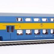 Wagon osobowy 2 kl Bdhpumn (Piko 97043)