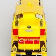 Lokomotywa manewrowa spalinowa SM42 (Piko 59466)