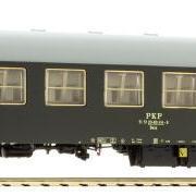 Wagon osobowy 2 kl Bwxz (Heris 17031-3)