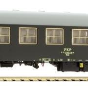 Wagon osobowy 2 kl Bwxz (Heris 17031-4)
