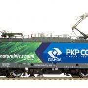 Lokomotywa uniwersalna elektryczna EU43 (Roco 73655 79655)