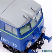 Lokomotywa uniwersalna elektryczna EU07 (Piko 96360)