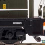 Lokomotywa manewrowa spalinowa SP42 (Piko 59473)