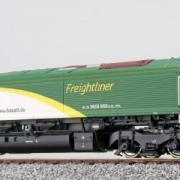 Lokomotywa spalinowa Class 77  (ESU 31280)