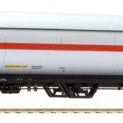 Wagon cysterna Zags (LS Models 38101)
