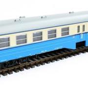 Wagon osobowy 2 kl Ryflak DBhixt (Robo 101Aswh179)
