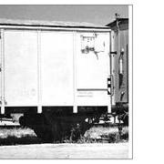 Wagon chłodnia Sl (ACME 40094)