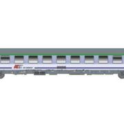 Wagon osobowy 2 kl EuroCity Polonia Bmnouz (ACME 55062)