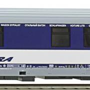 Wagon sypialny EN Jan Kiepura WLABdmnu (LS Models 48002)