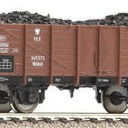 Wagon węglarka Wddoh (Fleischmann 521208/A)