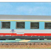 Wagon osobowy 1 kl Intercity Admnu (ACME 52701)