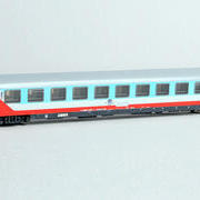 Wagon osobowy 2 kl Intercity Bdmnu (ACME 52711)