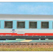 Wagon osobowy 2 kl Intercity Bdmnu (ACME 52712)