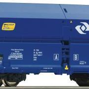 Wagon samowyładowczy Falns (Roco 66194)