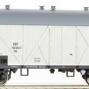 Wagon chłodnia Slm (Roco 66923)