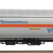 Wagon cysterna Zags (Roco 67580)