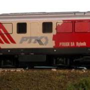Lokomotywa towarowa spalinowa 060 DA (Tillig 72091)