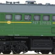 Lokomotywa towarowa spalinowa ST44 (Roco 72697)