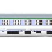 Wagon osobowy 2 kl Intercity Bdmnu (Tillig 501033)