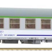 Wagon osobowy 2 kl ICC B<sup>10</sup>nou (Tillig 74837)
