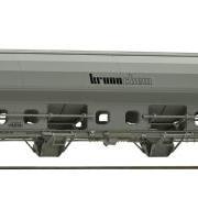 Wagon samowyładowczy Tads (Roco 76410)