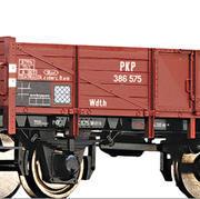 Wagon węglarka niskoburtowa Wdth (Tillig 76548)