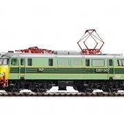 Lokomotywa pasażerska elektryczna EU07 (Piko 96367)