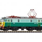 Lokomotywa pasażerska elektryczna EU07 (Piko 96369)