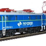 Lokomotywa towarowa elektryczna ET41 (Piko 96370)