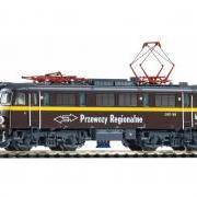 Lokomotywa pasażerska elektryczna EU07 (Piko 96372)