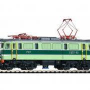 Lokomotywa pasażerska elektryczna EU07 (Piko 96373)