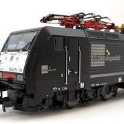 Lokomotywa elektryczna ES64F4 (Piko 97702)