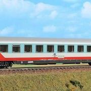 Wagon osobowy 2 kl Intercity Bdmnu (ACME 52710)