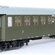 Wagon osobowy 3 kl Chxz (ACME 50276)