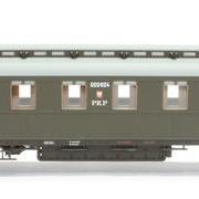 Wagon osobowy 3 kl  Chxz (Parowozik Brawa 45208 B/020624)