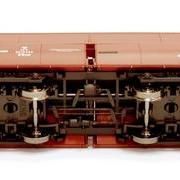 Wagon samowyładowczy WWyah (Parowozik Brawa 47024 B/0413443)