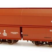 Wagon samowyładowczy  WWyah (Parowozik Brawa 47024 B/0413864)