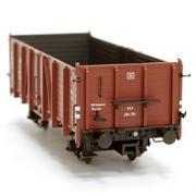 Wagon węglarka Wddo (Parowozik Brawa 48409 B/324701)