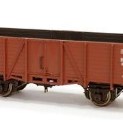 Wagon węglarka Wddo (Parowozik Brawa 48409 B/347206)
