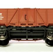 Wagon węglarka Wddo (Parowozik Brawa 48413 B/488809 )