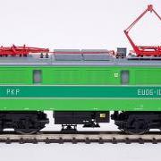 Lokomotywa pasażerska elektryczna EU06 (Piko 96368)