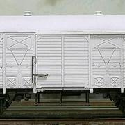 Wagon owocarka So (Dracula 715327)