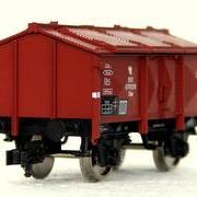 Wagon wapniarka Sdw (Fleischmann 591301)