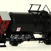 Wagon cysterna Rh (Fleischmann 985434)