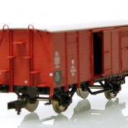 Wagon towarowy kryty Kdn (Fleischmann 535602)