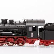 Lokomotywa towarowa parowa Tp4 (Fleischmann 984152 )