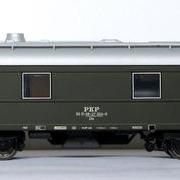 Wagon ogrzewczy Zhx (Heris 17013)