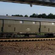 Wagon bagażowy Fx (karol_mar Artitec )