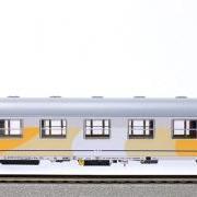 Wagon osobowy 2 kl TLK 112A A<sup>9</sup>ou 1251 (Robo 2112221)